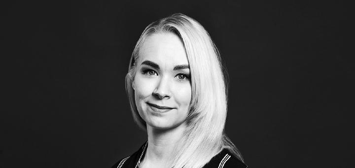 Miia Saarinen